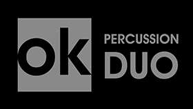 OK Percussion Duo